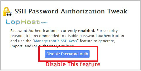 disable-password-auth