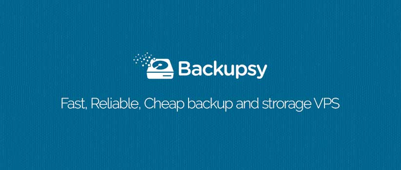 Backupsy